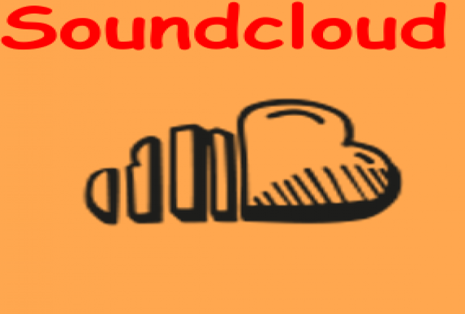 give 300,000 soundcloud plays  and 200 comments