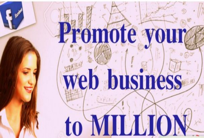 promote your link twice to 3,000,000 peoples