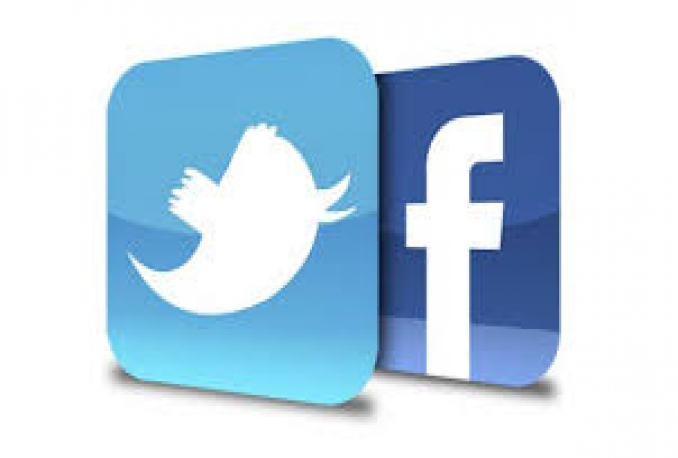 add 500 FACEBOOK Likes (100%) real and genuine High Quality OR 7000 real twitter OR 10000 Targeted traffic