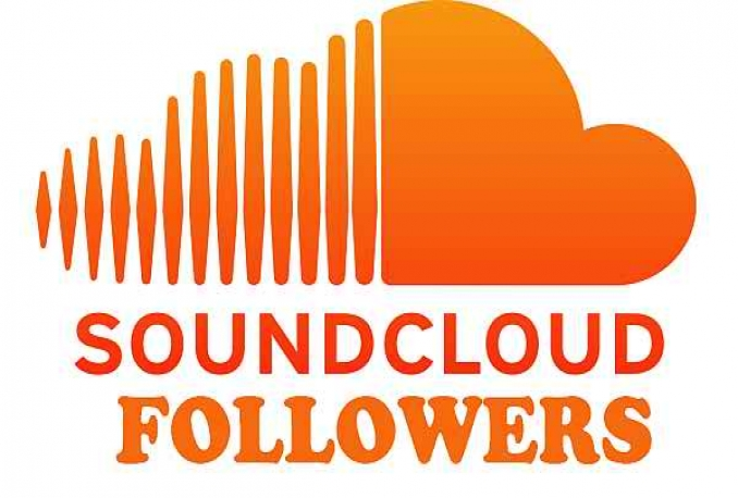 provide Give you 500+ SounCloud Followers
