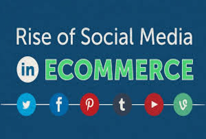 give your  ecommerce store maximum promotion