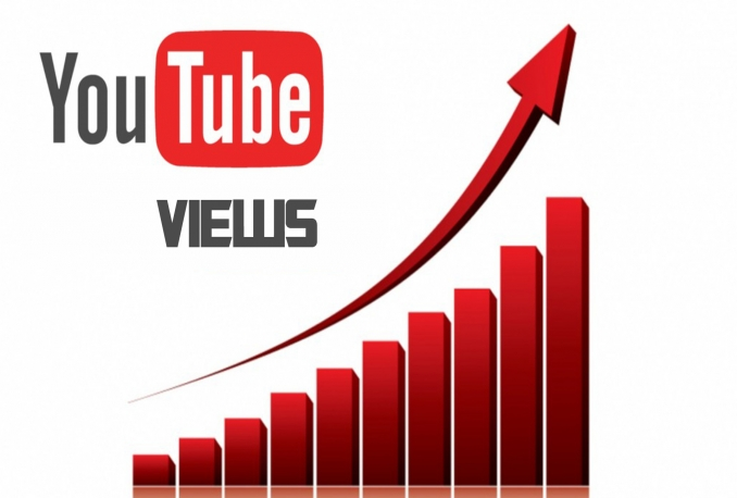 150,000 fast YouTube Views on your Video
