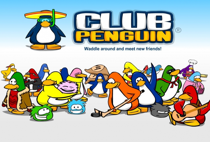 give you 100,000 coins on Club Penguin
