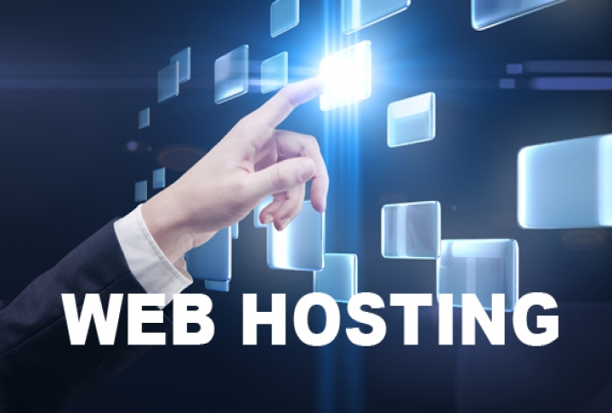 host your website for 5 days