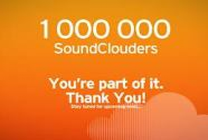 quickly add 12,000 plays to your soundcloud track