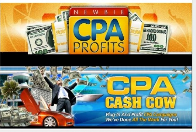 help you Make 400 Dollars a day With CPA Offers