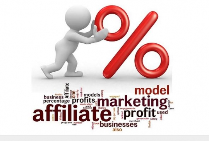 tell You How To Make 8,000 a Month From Affiliate Marketing