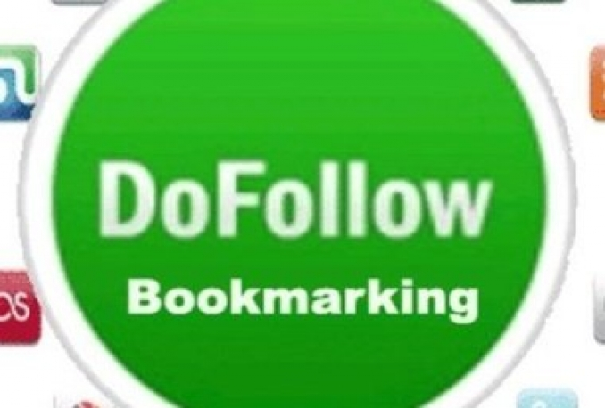 create a backlinks from 100 dofollow blogs PR7 to 2