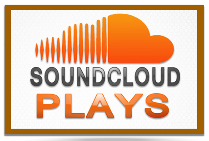 give you 5000 soundcloud plays in 24hrs