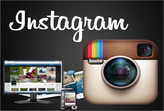 Give 500 INSTANT Real High Quality Instagram Likes OR FOLLOWERS