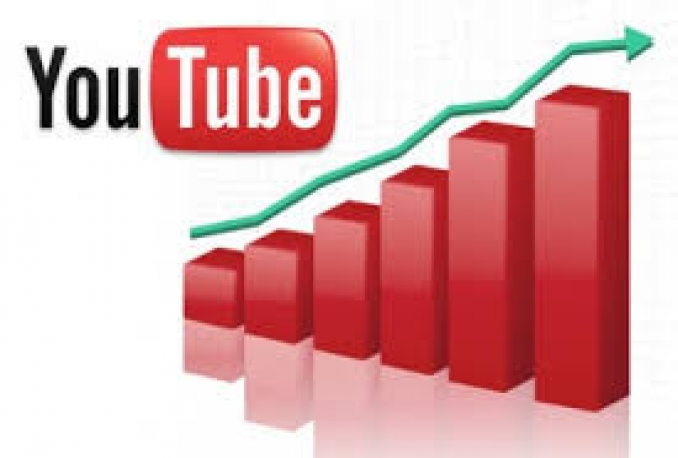 give +1.500 YouTube Video Views