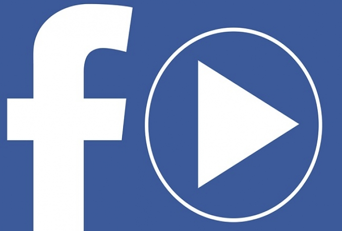 Provide 3000 Facebook Video Views Cheapest