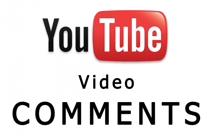 give +50 YouTube Video Comments