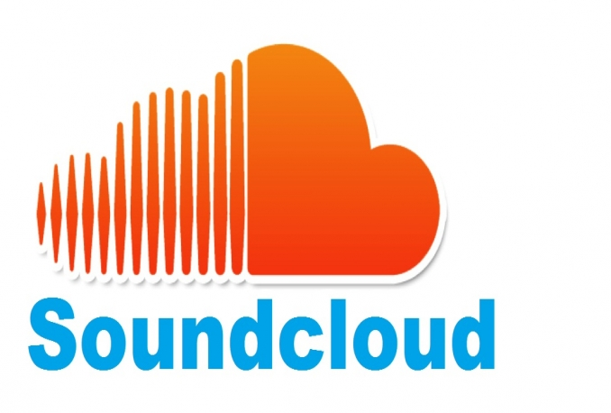 add 500  SoundCloud Followers