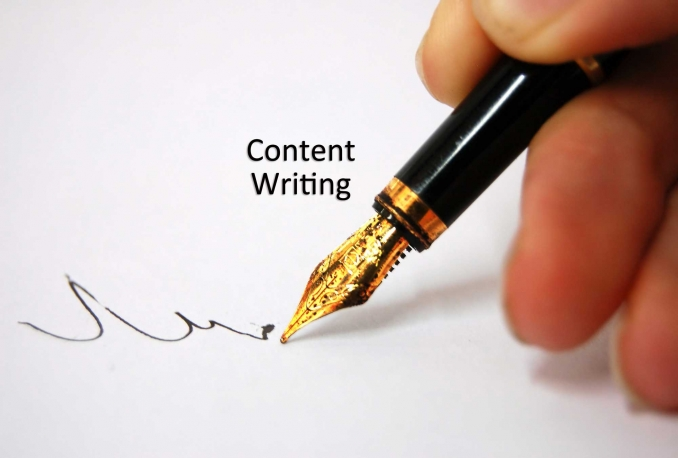 provide editing services to your website ( 5 pages )