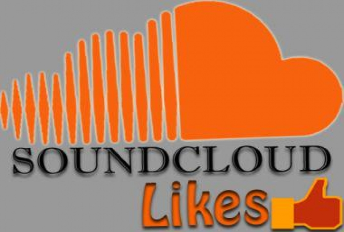 Deliver 1000 Soundcloud Likes and 5,000 Plays