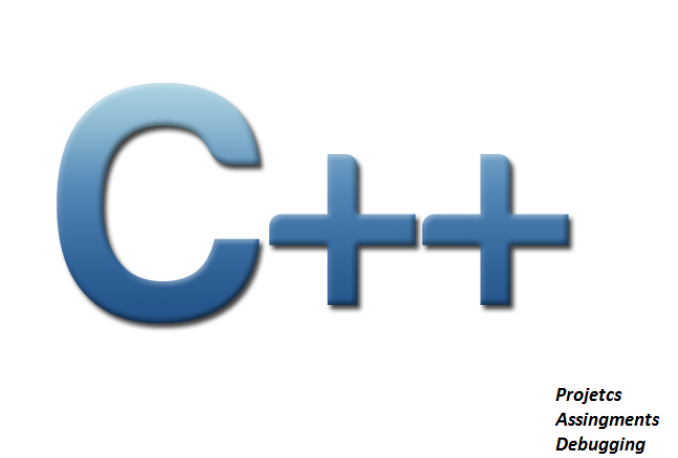 do any work related to cpp