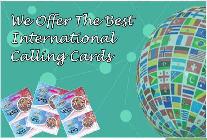 sell an international calling card if you are  	SEARCHING FOR A CALLING CARD FOR YOUR NEEDS! EASY, FAST, CHEAP.