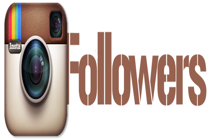 I will 500 Instagram Followers to your account in under 24 hours for $5