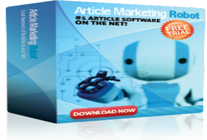 Sell Article Marketing Robot 2.0.0.3 Full Licence