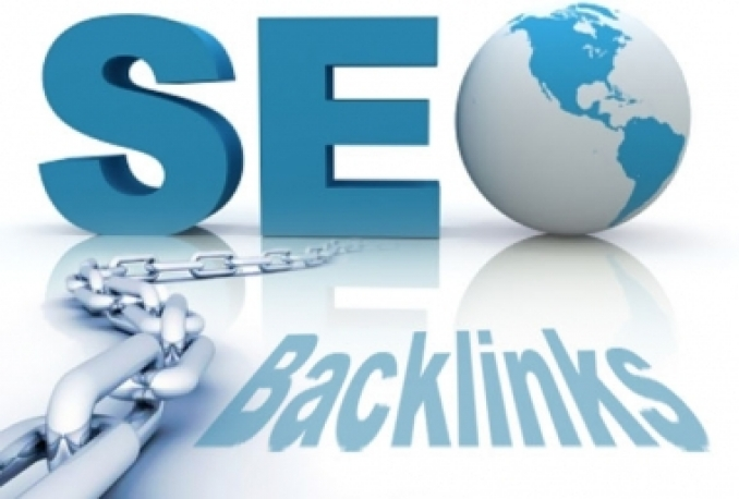 Create 1,000+High Quality back links For Your Landing page.