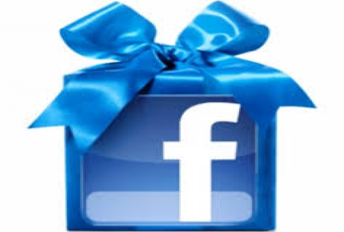 1000+ Real & Non drop Facebook Likes to any Photo,Status, Video, Post