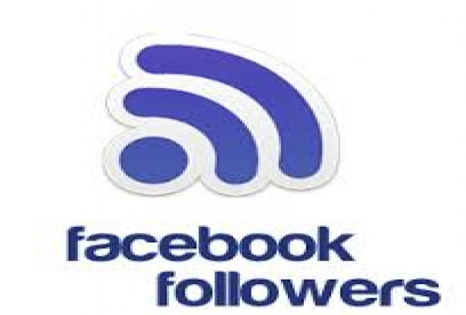 GET 100+ USA Real Facebook Followers