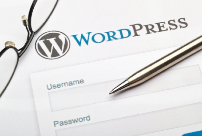 install Wordpress for you