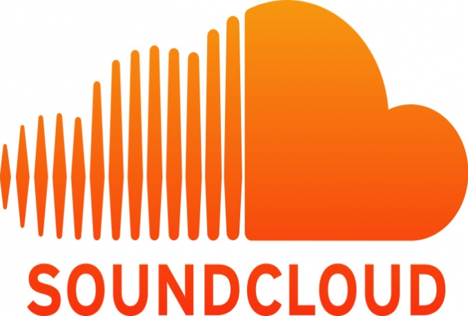 add 9,00,000 SoundCloud Plays 100 Comments 200 Likes 100 Repost