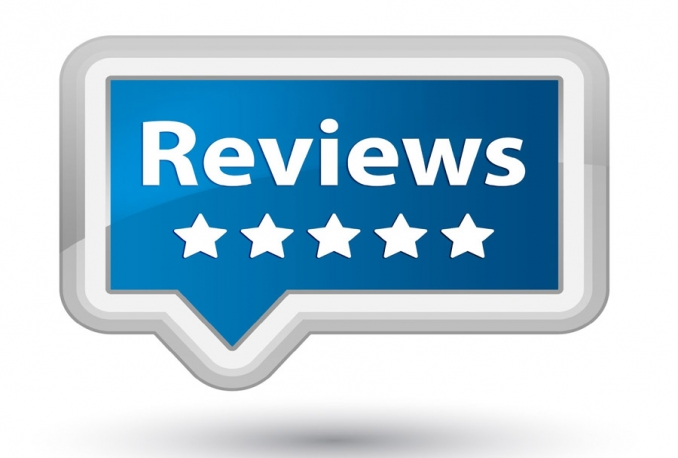 provide reviews, reviews, reviews