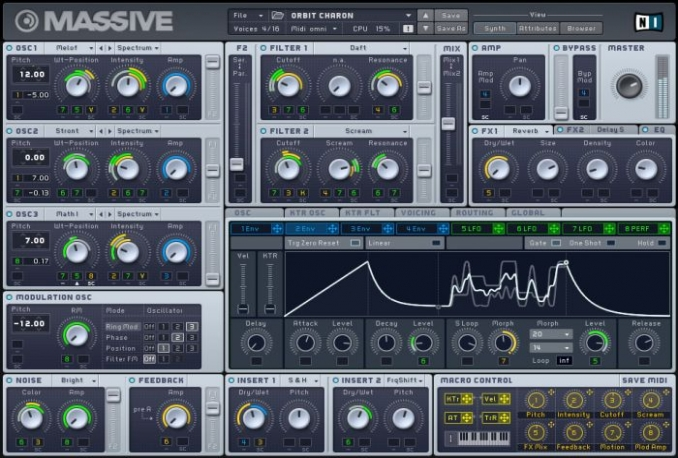 give you 100 filthy dubstep ksd's for native instruments massive synth all ksd's are macro controlled it works out at $1 per 10 ksd's!!! lol cant get better than that!!!!