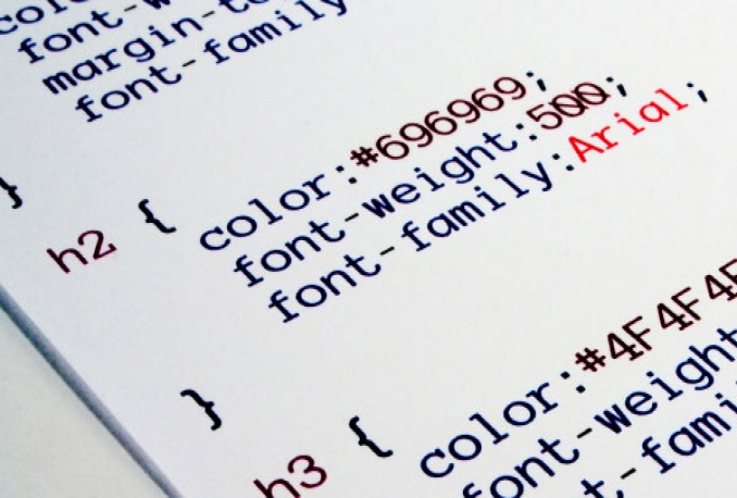 edit your wordpress CSS styles