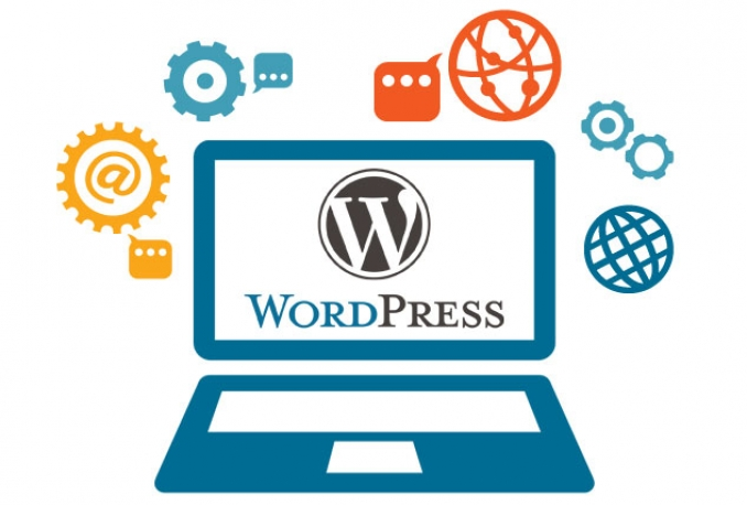 create and install a new Wordpress Site or Blog for you