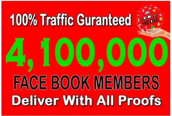 post website or blog 4,130,000 members FB groups