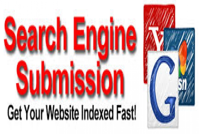 submit your website all search engines manually