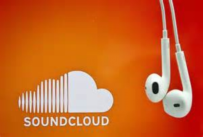 add 100k soundclouds plays to many tracks