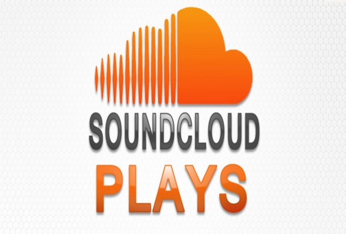 Add 900,000 Soundcloud plays with unlimited splits