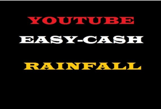 show you the easiest way to make money with youtube