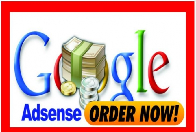 teach you my 15,000 dollars monthly Adsense secret