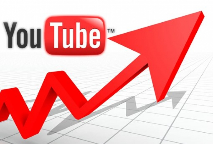 add 100,000+ NonDrop Youtube Views