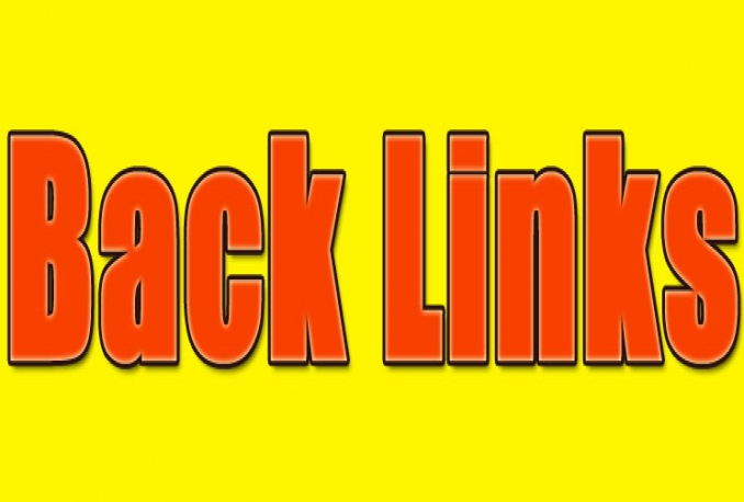 Create 1,000+High Quality backlinks For Your Landing page