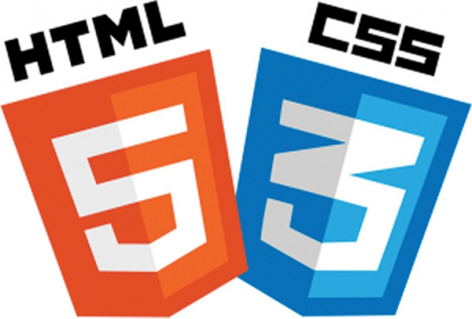 fix html and css error quickly