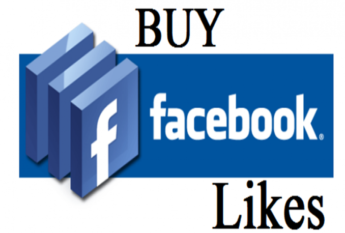 give you 500 Facebook photo,post or video likes