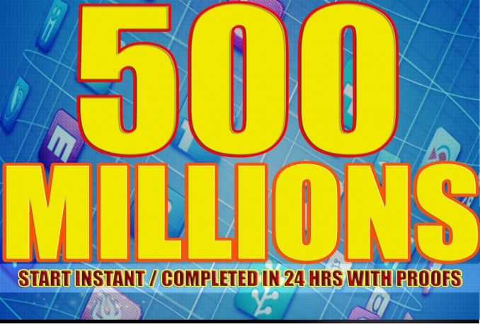 Promote to 500,998,608 (500 MILLIONS) Real People on Facebook For your Business/Website/Product or A