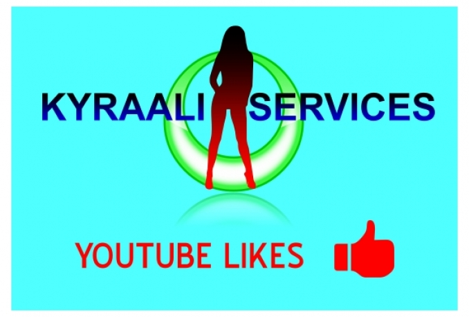 give you 130 real and slow youtube likes to your link