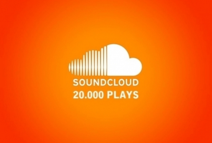give you 20000 soundcloud plays and 10000 downloads in 24 hrs