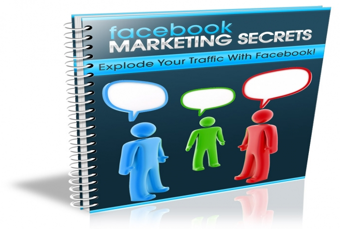 Give You Facebook Marketing Secrets