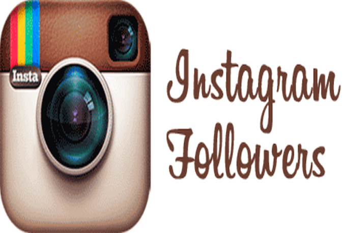Instagram 30,000 Instant Fast Non Drop Followers