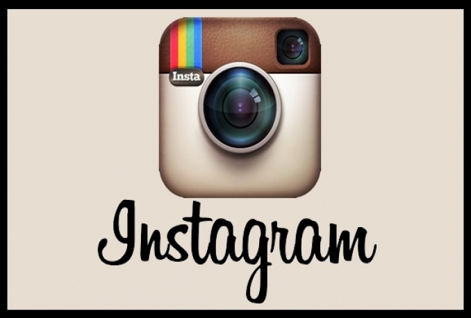 get 2,500+ instagram followers OR likes split between 25 pictures