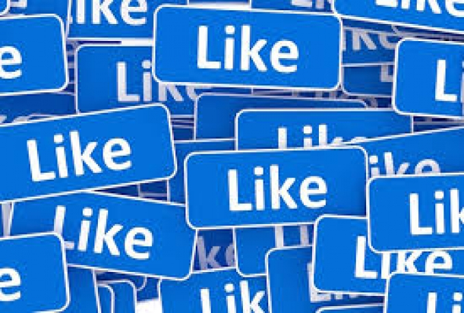 make more than 1500 facebook likes without any problem
